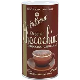 Vittoria Chocochino Drinking Chocolate 375g