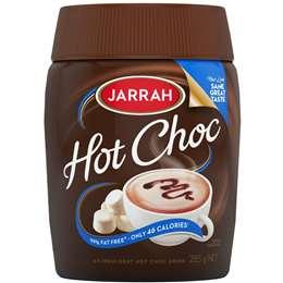 Jarrah Hot Choc Drinking Chocolate 285g