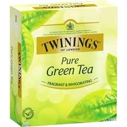 Twinings Green Tea Bags 150g