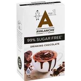 Avalanche Hot Chocolate  10 pack