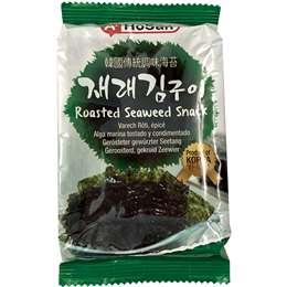 A+ Snacks Seaweed 4.5g