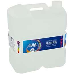 Alka Power Alkaline Spring Water  10l