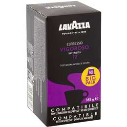 Lavazza Vigoroso Intensita 12  30 pack