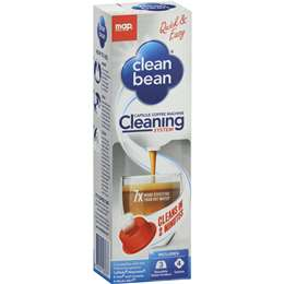 Map Clean Bean Cleaning System  each