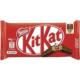 Nestle Kitkat Original Bar 45g