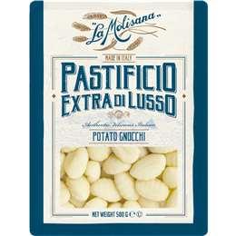 La Molisana Pastificio Extra Di Lusso Potato Gnocchi 500g