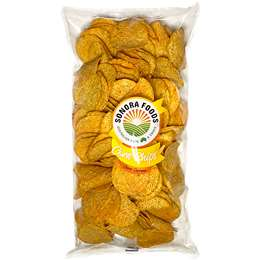Sonora Corn Chips Cheese Supreme 500g