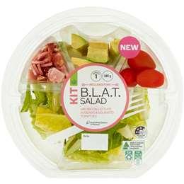 Woolworths Blat Salad Bowl 180g