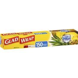 Glad Cling Wrap 150m